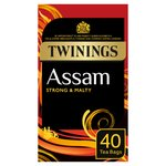 Twinings Assam Tea Bags