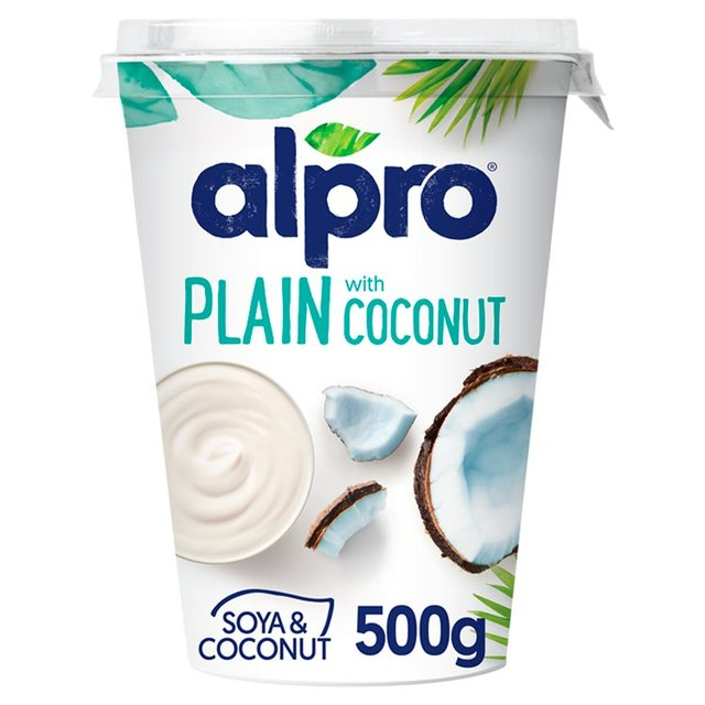 Alpro Big Pot Coconut Yoghurt Alternative
