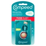 Compeed Underfoot Blister Plasters