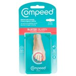 Compeed Blister on Toes Plasters