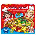 Orchard Toys Pizza Pizza, 3yrs+