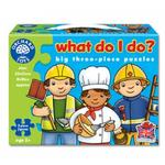 Orchard Toys What do I do, 2yrs+