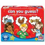 Orchard Toys Can you Guess, 4yrs+