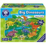 Orchard Toys Big Dinosaurs, 4yrs+