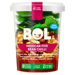 BOL Mexican Sweet Potato Chilli