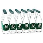 Ballygowan Sparkling Water Glass Bottle