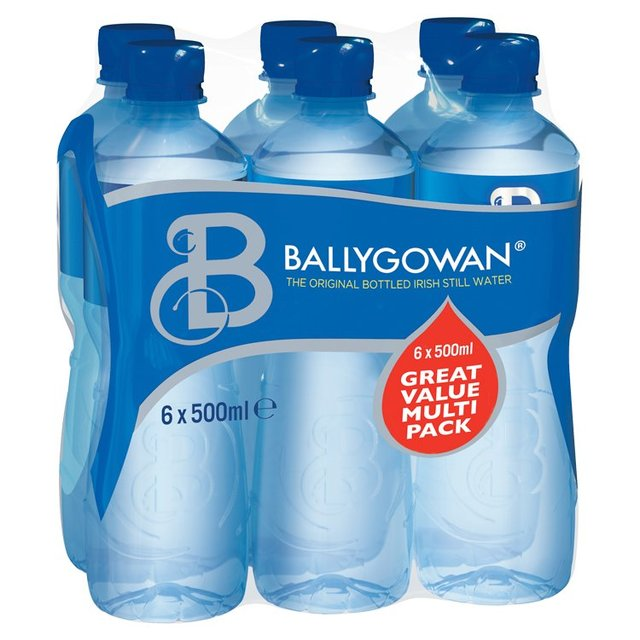 Ballygowan Still Water