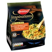 Birds Eye Inspirations South Indian Chicken Curry Frozen