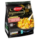 Birds Eye Inspirations Spanish Paella with Chicken & Prawn Frozen