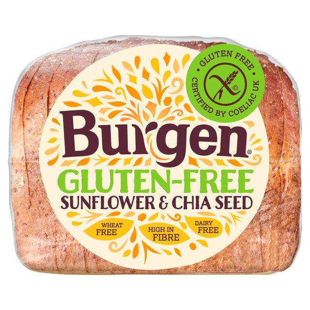 how to add chia seeds to bread