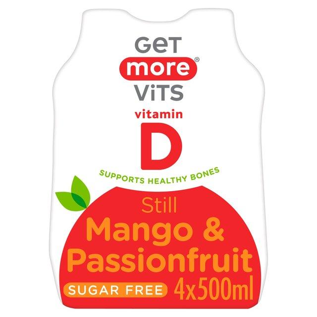 Mango vitamin d : What is in pumpkin seeds