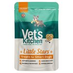 Vet's Kitchen Little Stars Dog Treats Smart + Chicken