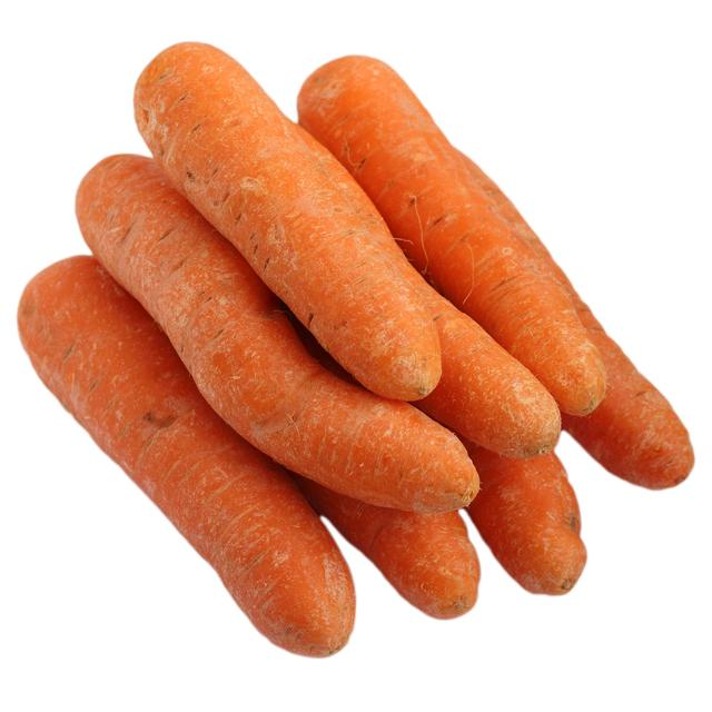 Wholegood Organic Juicing Carrots
