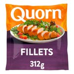 Quorn Fillets Frozen