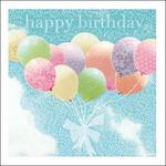 Up & Away Birthday Card