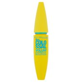Maybelline Mascara Volume Express Colossal Waterproof, Black