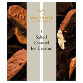Waitrose 1 Salted Caramel Stick