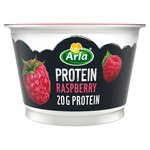 Arla Protein Raspberry Low Fat Quark