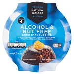 Matthew Walker Nut & Alcohol Free Christmas Pudding