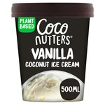 The Coconut Collaborative Coconut & Vanilla Snowconut Frozen Yoghurt