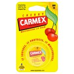 Carmex Cherry Lip Balm Pot SPF15