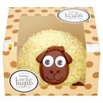 Waitrose Lucky Lamb Cake 12 Servings