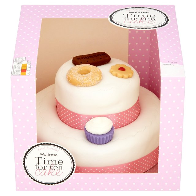 Waitrose Two Tier Wedding Cake 5000 Simple Wedding Cakes