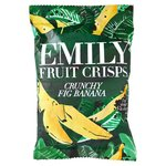 Emily Banana Fruit Crisps