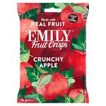 Emily Apple Fruit Crisps