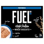 Fuel Protibrick 24 Protein Boosted Wheat Biscuits