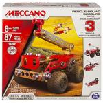 Meccano 3 Model Set 8+
