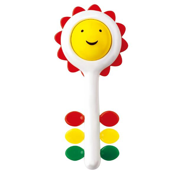 Ambi Toys Sunflower Rattle