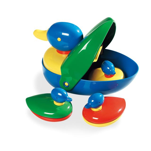 Ambi Toys Duck Family