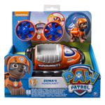 Paw Patrol Basic Vehicle with Pup Zuma, 3yrs+