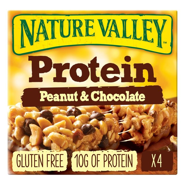 Nature Valley Protein Bars Chocolate