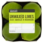 Cooks' Ingredients Unwaxed Limes