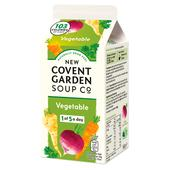 New Covent Garden Vegetable Soup