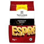 Taylors Espresso Coffee Beans