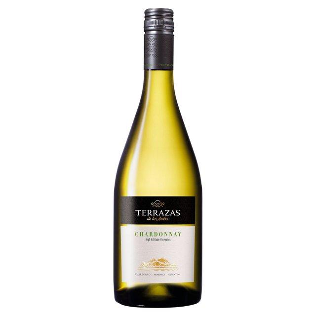 Terrazas Selection Chardonnay Ocado