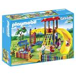 Playmobil 5568 City Life Children's Playground