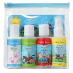 Childs Farm Little Essential Kit