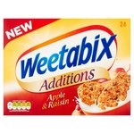 Weetabix Additions Spiced Apple