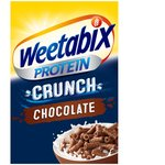 Weetabix Protein Crunch Chocolate