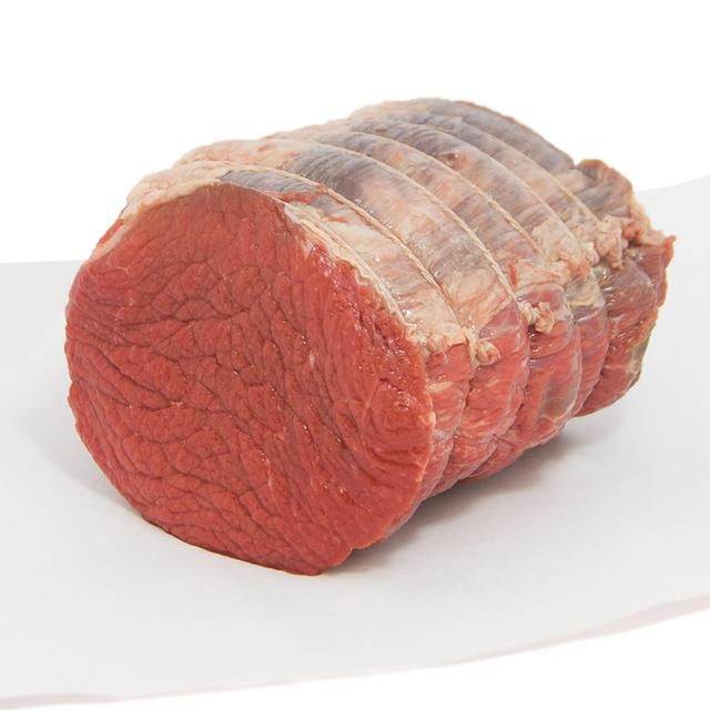 how to cook a roasting joint of beef
