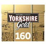 Yorkshire Gold Teabags