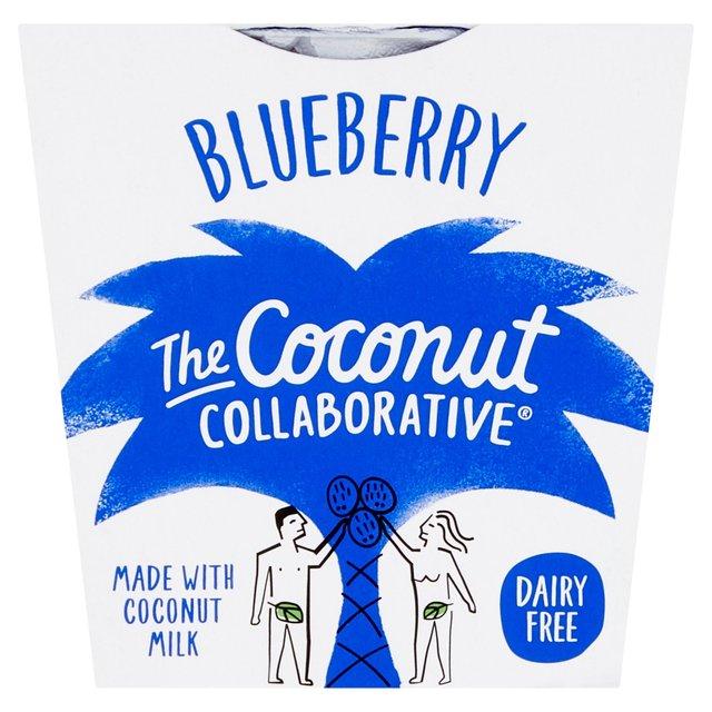 The coconut collaborative yogurt