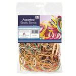 Assorted Elastic Bands