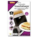 Toastabags 300 Use Twin Pack