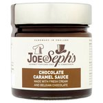 Joe & Seph's Chocolate Caramel Sauce