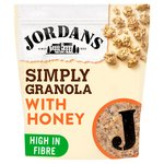 Jordans Cereals Simply Granola - With a Hint of Honey